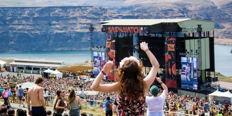 Sasquatch!Festival