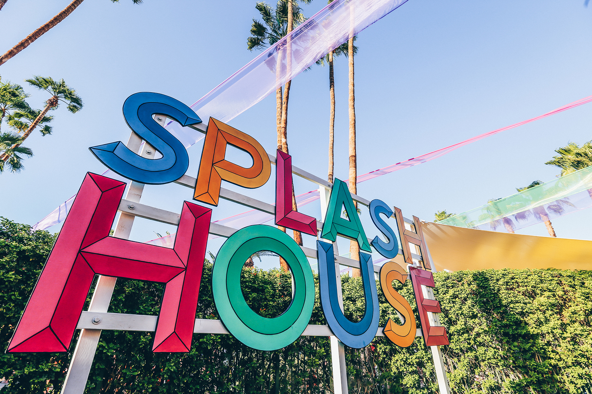 splashhousesign