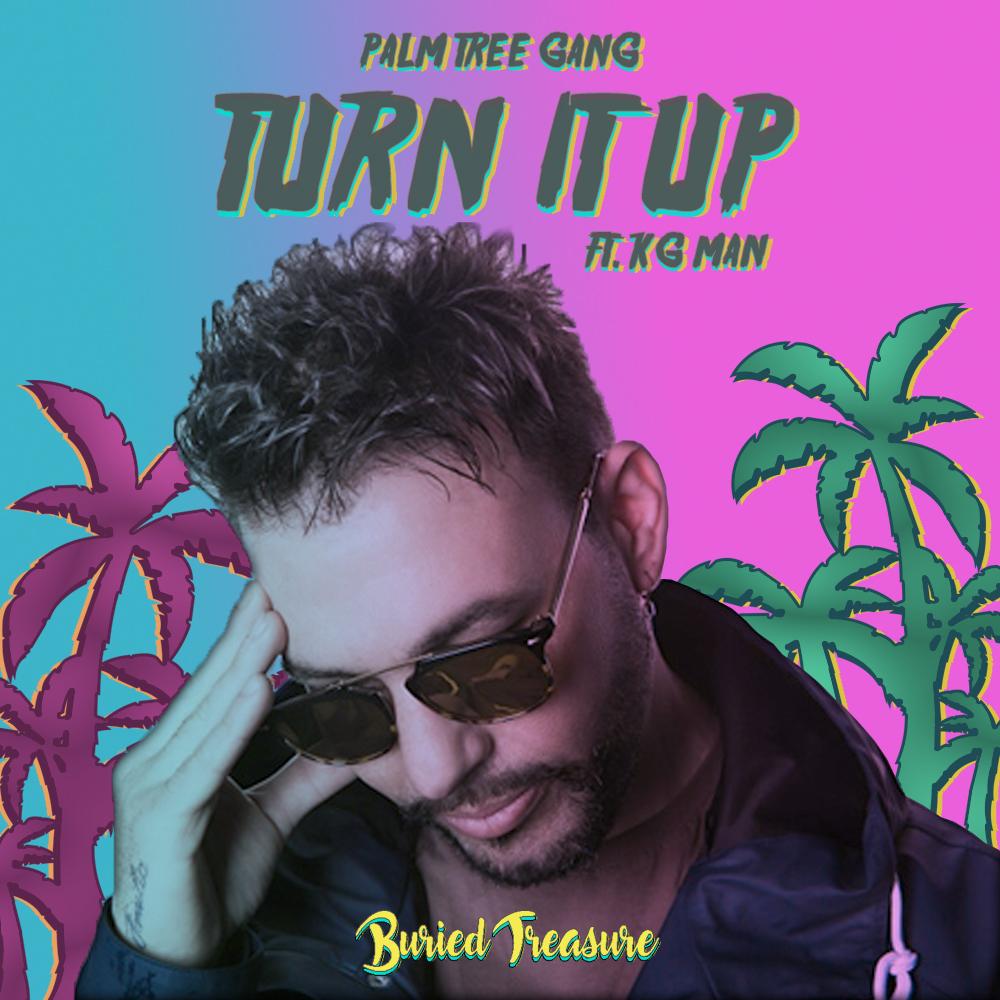 Turn It Up 6