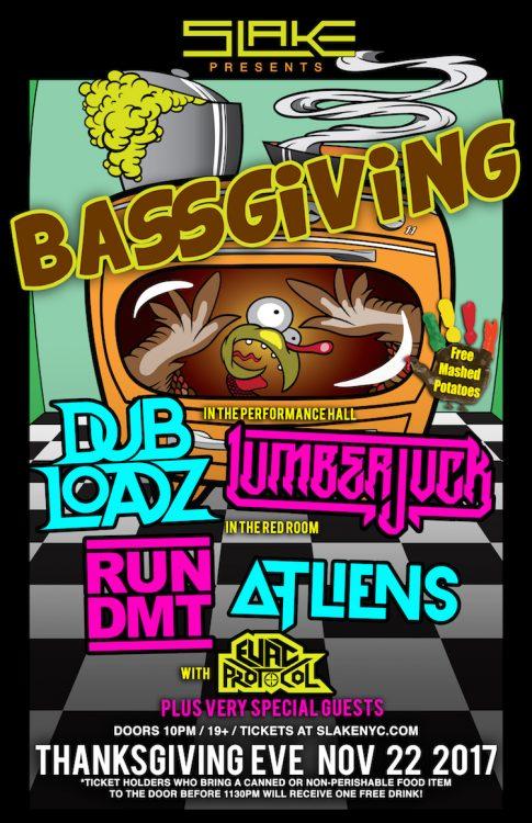bassgiving