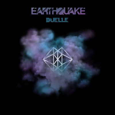 Earthquake Cover Art