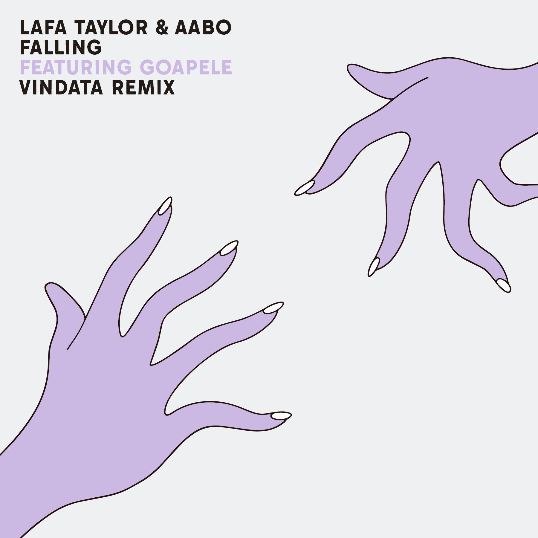Lafa Taylor & Aab - Falling - Vindata Remix