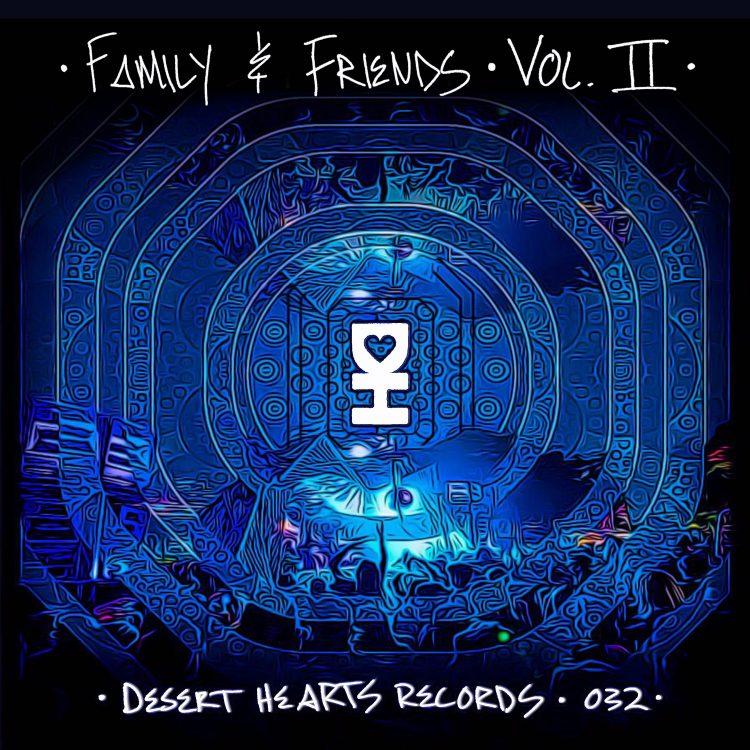 FAM&FRENZ II EP