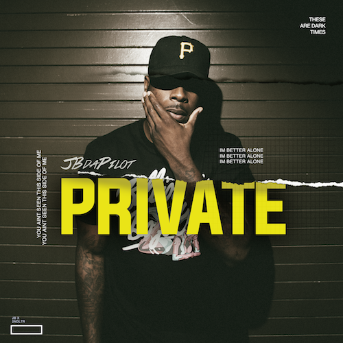 JBdaPilot Private Cover Art