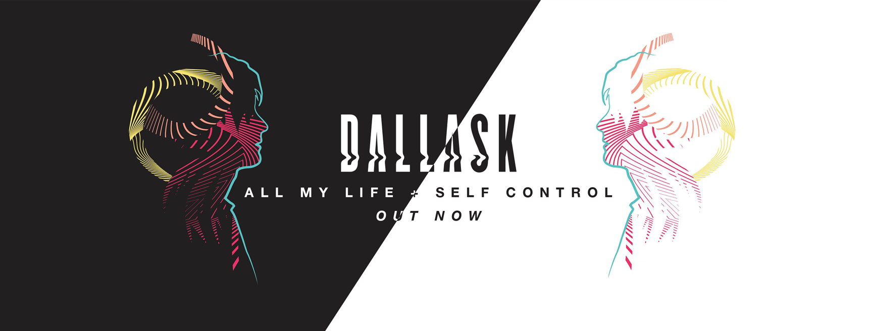 DallasK_AllMyLife_SelfControl_Cover