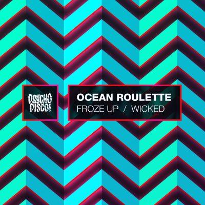 PSYCHD045 - Ocean Roulette