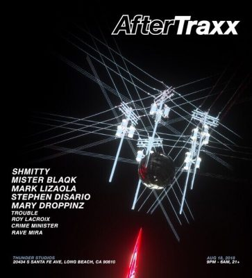 aftertraxx