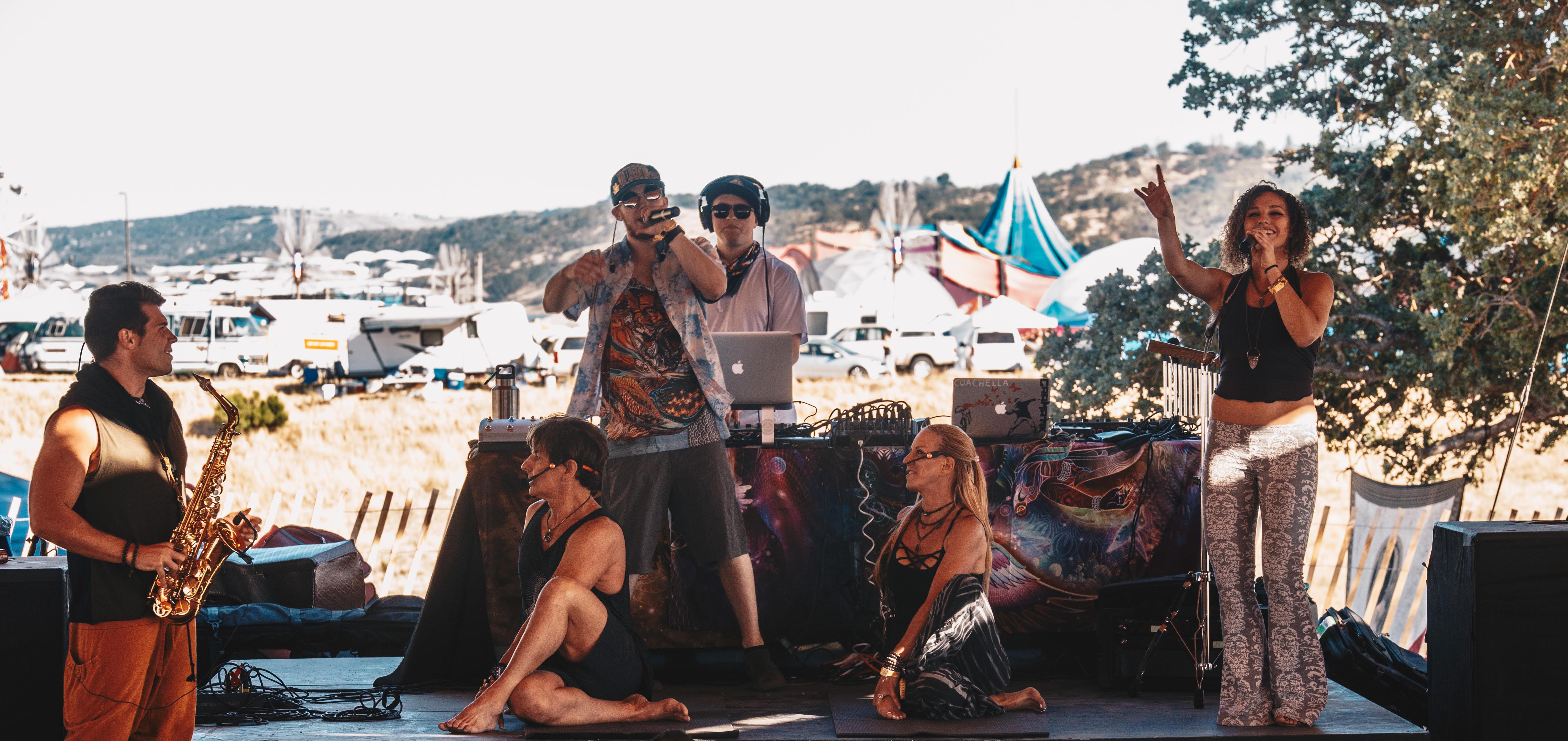 Drishti Beats Promo Pic
